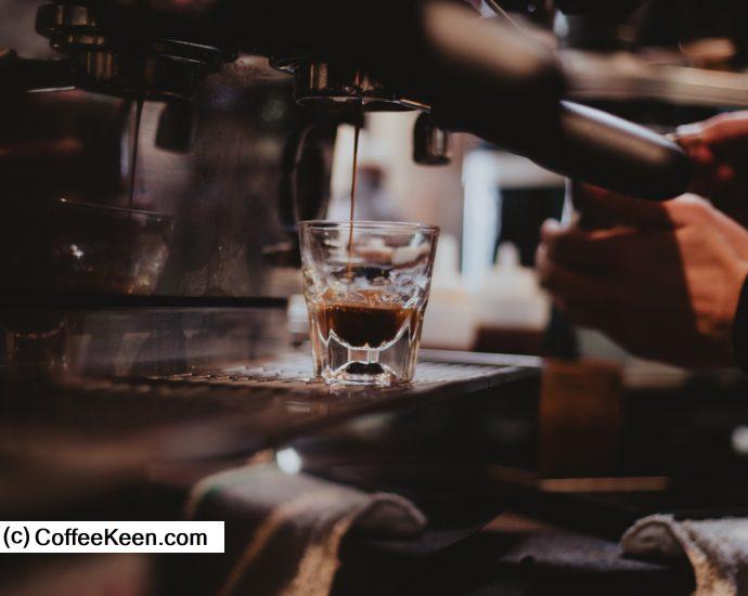prague best coffee
